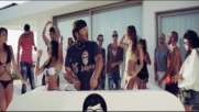 Wally Lopez - You Can't Stop the Beat ft. Jamie Scott from Graffiti6 (Оfficial video)