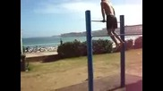 26 Muscle ups [by Jaz]