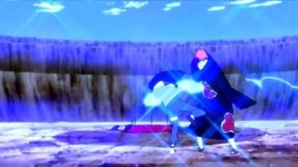 Naruto Shippuuden Amv - Hero