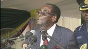 Zimbabwe: President Robert Mugabe celebrates his 92nd birthday