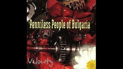 penniless people of bulgaria - led