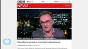 Danny Boyle Expresses Concern on Data Gathering