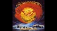 Gamma Ray - Heavy Metal Mania (holocaust cover)