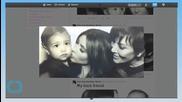 Kim Kardashian Shares Adorable Family Christmas Photos