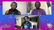 The New Day convince a listener not to move home: The New Day Feel the Power, June 21, 2021