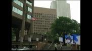 Мерките за сигурност в Ню Йорк са засилени след стрелбата в Денвър