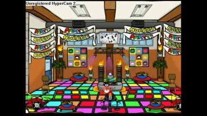 Club Penguin Tv 1
