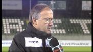 Георги Дерменджиев: Вече играем различно в първенството