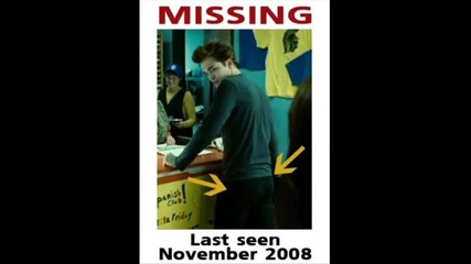 Edward Cullen Купонясва 5 (hot)