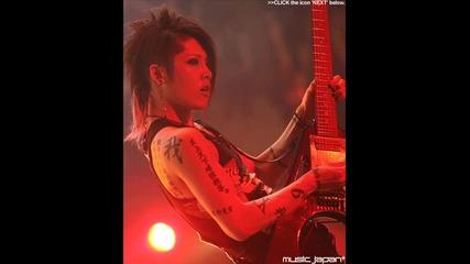 Miyavi - Joushou Gaidou