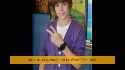 Justin Bieber & Selena Gomez Co0l clip