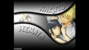 Naruto - Love And Friends
