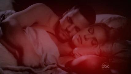 Alex&izzie/meredith&derek - Bloodstream