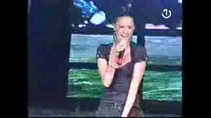 Karolina Goceva - Eurosong 2007