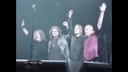 Black Sabbath Psycho Man