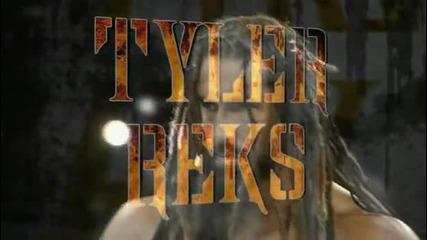 Tyler Reks 1st Entrance Video