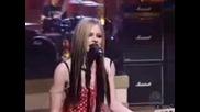 Avril Lavigne - He Wasn`t