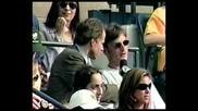 US Open 2000 : Сафин - Сампрас | Преди финала