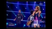 Beyonce - If I Were A Boy (live)