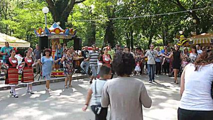 Варна - Морската градина 006