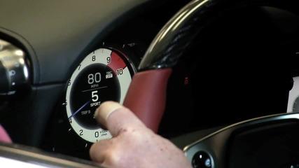 First Test 2012 Lexus Lfa