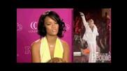 Rihanna Отговаря На Въпроси От Фенове