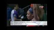 Втора победа за Серина Уилямс в Истанбул