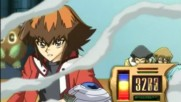 Yu Gi Oh ! Gx Eпизод 23 Малкият Беловски бг аудио