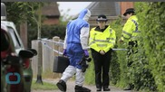 Weapon Found in Stab Deaths Probe
