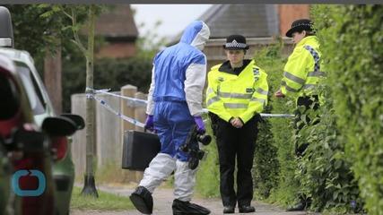 Weapon Found in Stab Deaths Probe