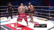 Fedor Emelianenko vs. Jeff Monson • Full video
