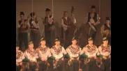 Коледен Концерт На Ансамбъл тракия
