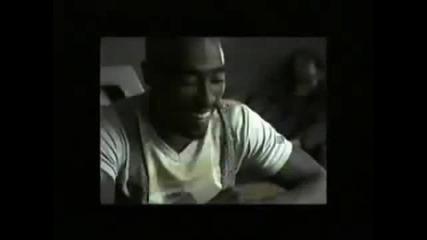 2pac feat. Eazy-e - Real Thugs Мощна !!