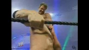 SummerSlam Batista Vs Jbl (hardcore match)