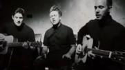 Papa Roach - American Dreams Acoustic Version