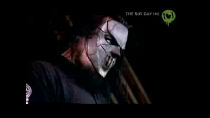 Slipknot - Pulse Of The Maggost