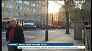 Великобритания с мерки срещу имигрантите