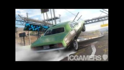 Need For Speed Pro Street [the Revenge]