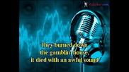 Deep Purple - Smoke On The Water (karaoke)