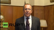 """Russia: Lavrov pays respects to """"legendary"""" Primakov"""