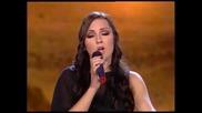Aleksandra Prijovic - Moja zakletvo (Zvezde Granda 2011_2012 - Emisija 14 - 24.12.2011)