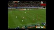 1/8 World Cup 10 - Holland 2 - 1 Slovakia