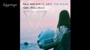 Paul van Dyk ft. Arty - The Ocean ( Eddie Bitar Remix ) [high quality]