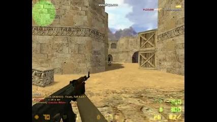 Counter - strike Psixar0 (az)