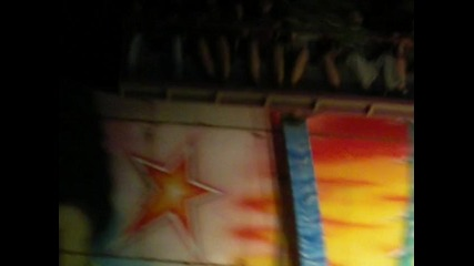 Лунапарк в Монтана - празник на града