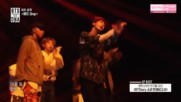 Bts(bangtan boys) - Mic Drop - Comeback Show