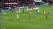 Англия 3:1 Словения ( квалификация за Европейско първенство 2016 ) ( 15.11.2014 )