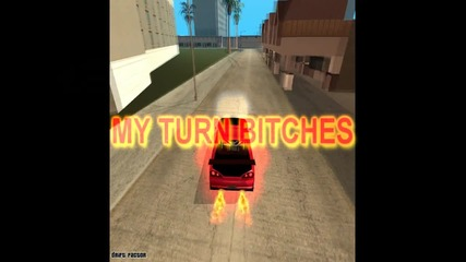 Gta Try Out Lp