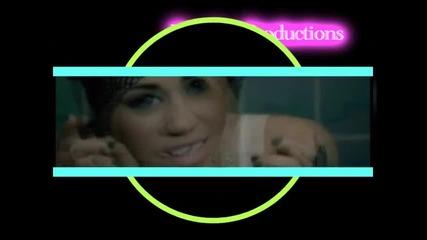 Miley `` Starstruckk • •