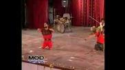 """Победителите в Пакистанския """" Music Idol """""""